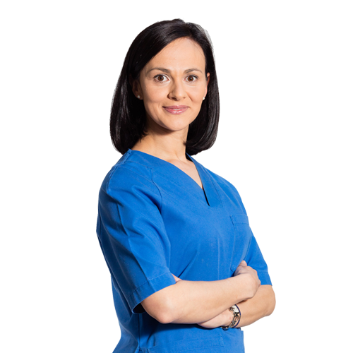 Paula Bousoño Serrano