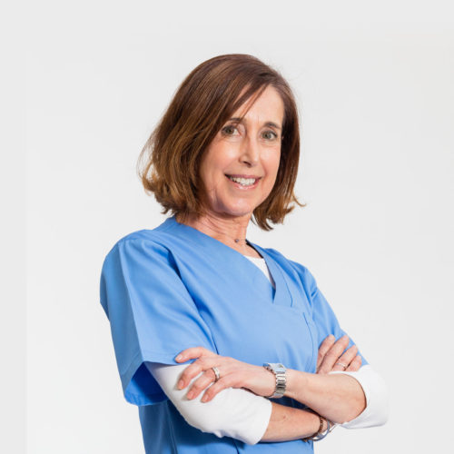 Inés Fonseca Ortolá