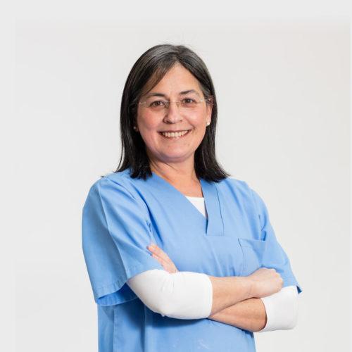 Rosana Méndez Rodríguez
