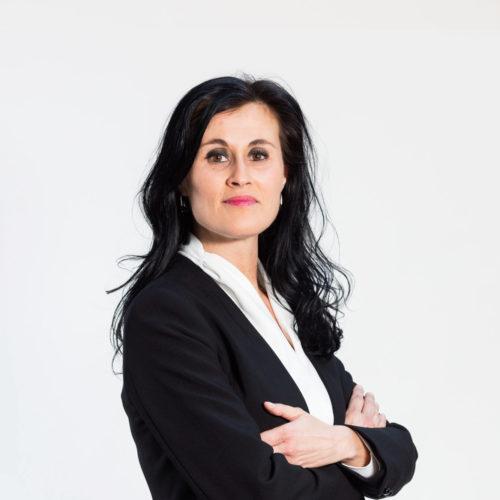 Myriam Martínez Merino