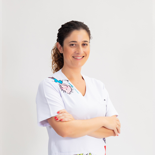 Beatriz Acebal Martínez