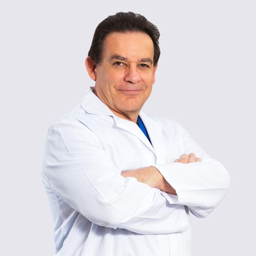 DR. JAVIER GONZÁLEZ TUÑÓN <BR> DIRECTOR MÉDICO