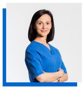 Doctora Bousoño