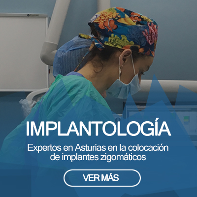 Implantología Centro González Tuñón