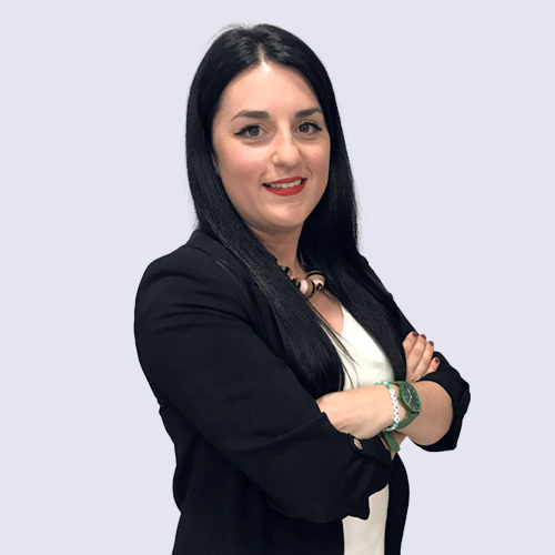 Rebeca Sequera González