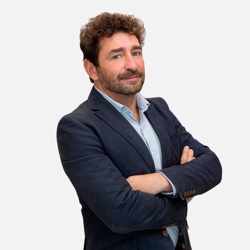 DAVID MARTÍN SANTURIO