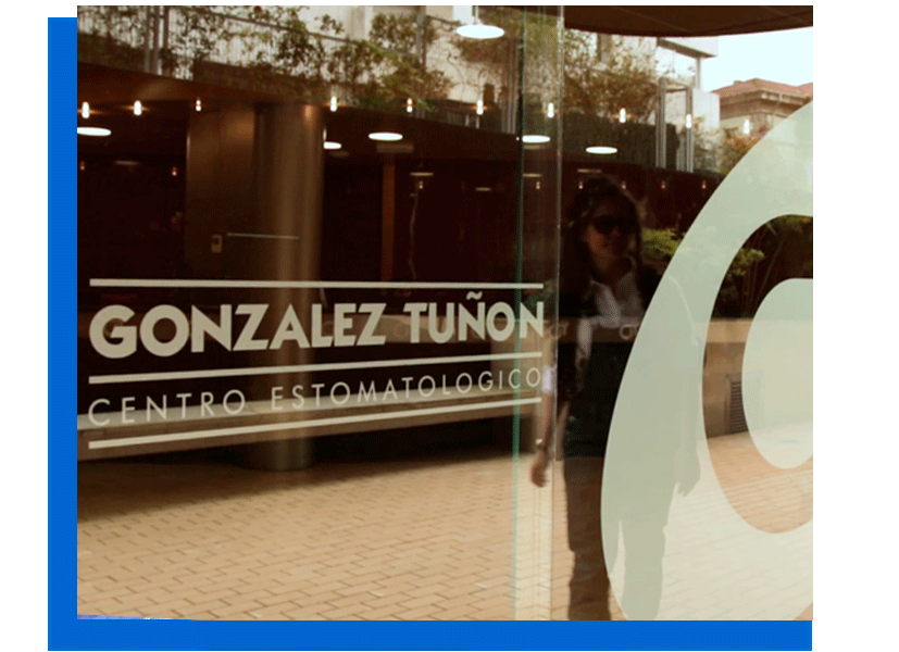 Bienvenidos a Centro González Tuñón