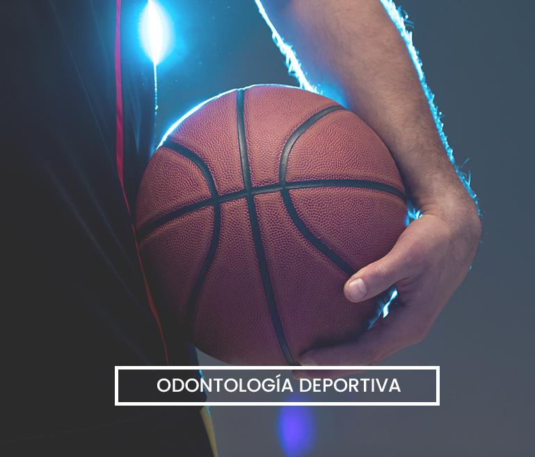 Odontología deportiva | Centro González Tuñón